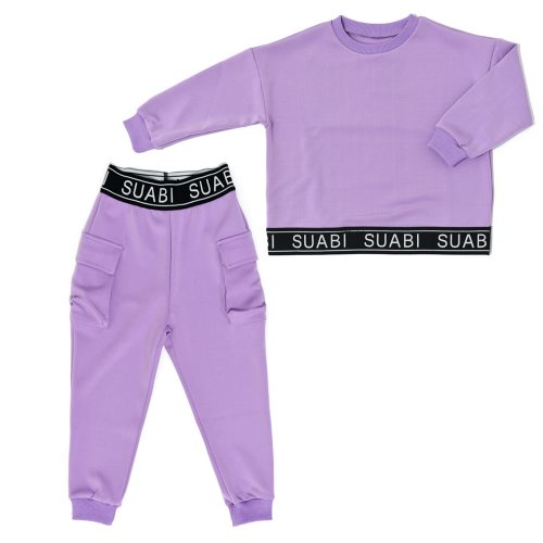 [20ss]Cargo banding set : Purple